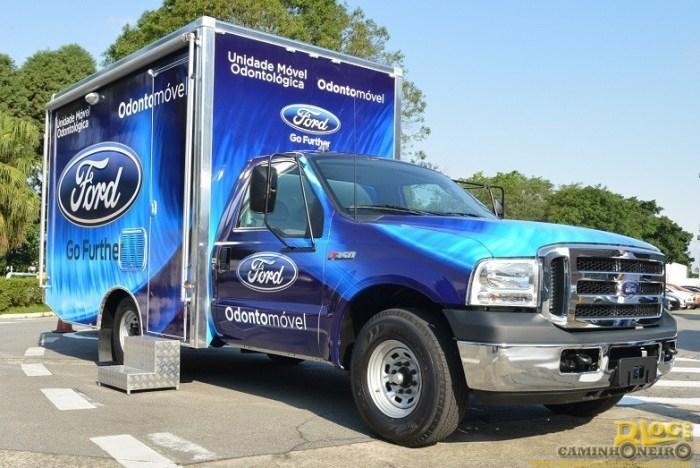 Odontomovel Ford