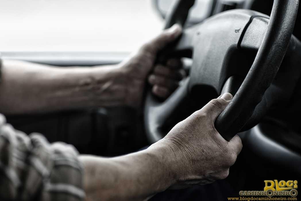 Ministério Público aperta o cerco contra caminhoneiros que fraudam exame toxicológico