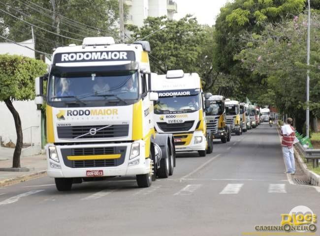 protesto caminhoneiros campo grande (5)