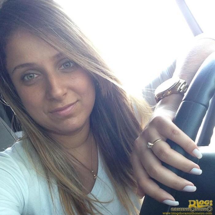 Beatriz Falcao Branco - Caminhoneira cegonheira (3)