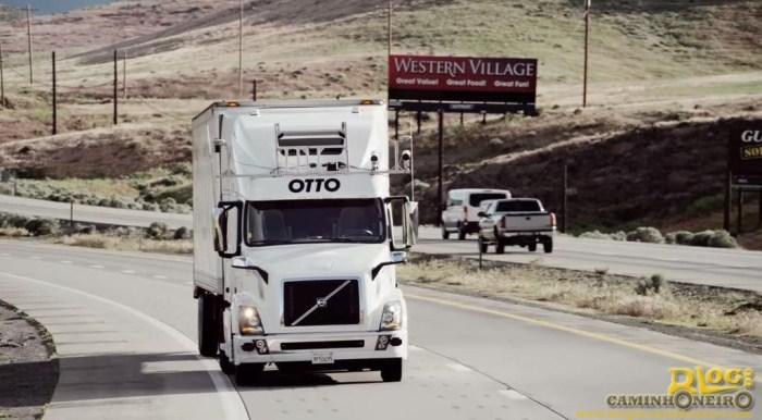 otto truck