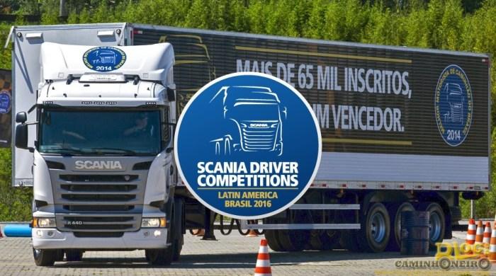 sdc scania 2016 - mmcb
