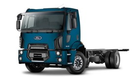 Ford Cargo 1419