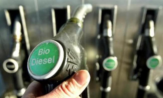 Aumento do biodiesel no diesel é desaconselhado por montadoras