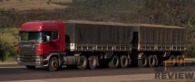 Scania R 560 V8 6×4 / Highline