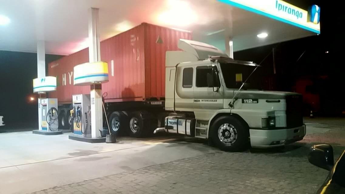 Petrobras eleva preços do diesel e reduz os da gasolina a partir de amanhã