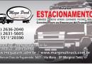Classificados – Estacionamento Caminhões – R$ R$50,00