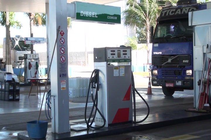 Petrobrás irá elevar novamente o valor do diesel