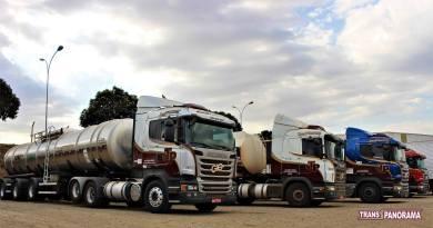 Transpanorama contrata Motoristas Carreteiros para Tanque