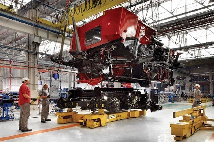 Fábrica da CNH Industrial em Sorocaba recebe importante certificação de eficiência