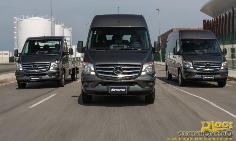 aee39b449 Van Center Mercedes-Benz ganha primeira loja exclusiva em Minas Gerais
