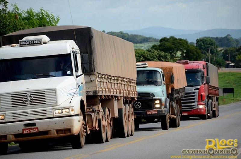 Tabela do frete pode prejudicar caminhoneiros autônomos por ociosidade, diz BCG