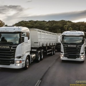 MPT quer garantir o cumprimento da jornada dos caminhoneiros de Mato Grosso