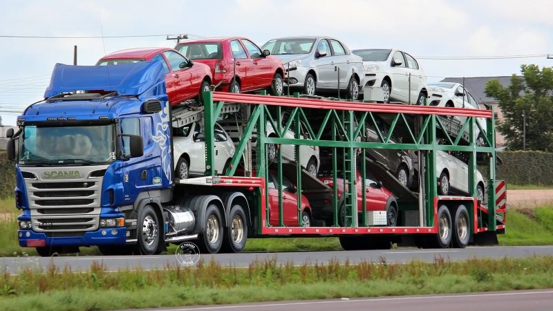 Sada Transportes tem vagas para motorista de pátio CNH B para Betim-MG