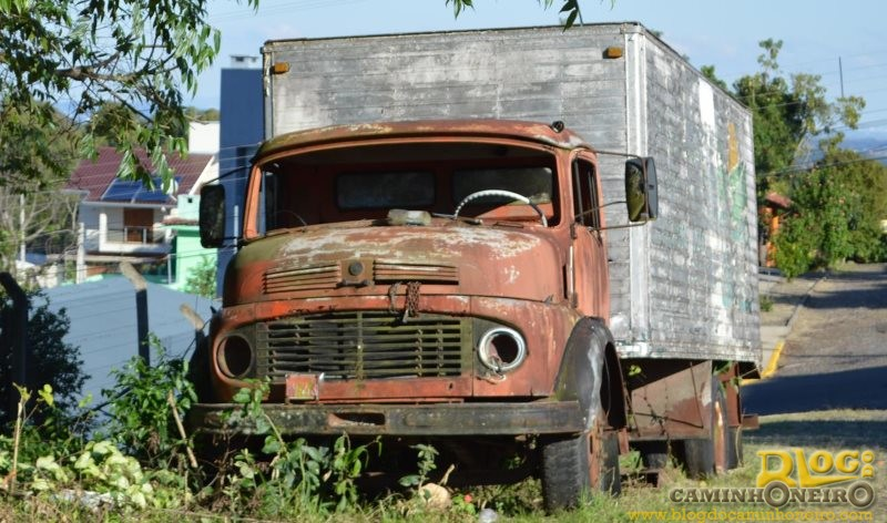 Proposta estabelece regras para renovação e reciclagem da frota de caminhões