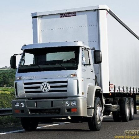 F.A. Colchões tem vaga para motorista truck em Barueri-SP