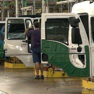 Produção de caminhões da Ford será encerrada em outubro