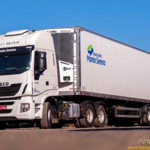 Rodoviário Monte Sereno fará seleção presencial de motoristas carreteiros no Paraná