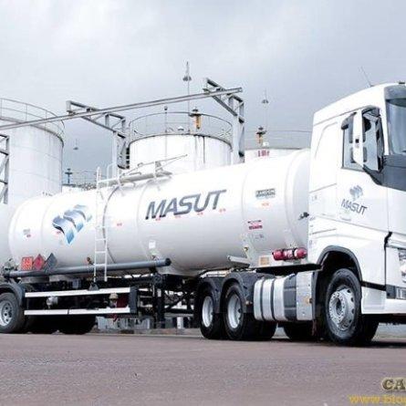 Grupo Masut anuncia abertura de escola para motoristas carreteiros sem experiência em Anápolis-GO