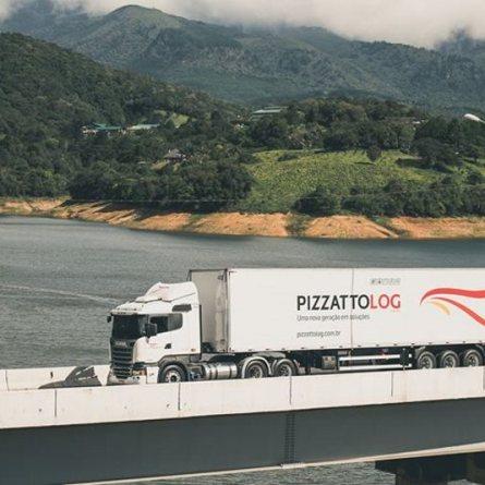 Pizzattolog tem vagas para motoristas carreteiros no Paraná e em São Paulo