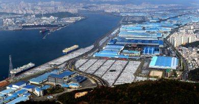 Coluna Mecânica Online – Visitamos o maior complexo automotivo mundial