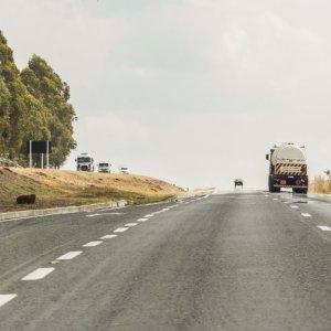 Transporte de cargas reduz 38% por conta do Coronavírus
