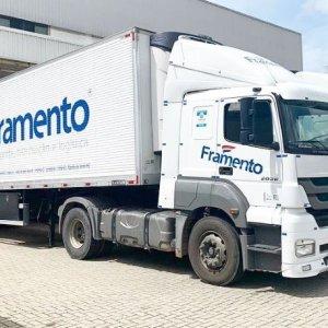 Framento Transportes tem vagas para motoristas carreteiros em Itupeva-SP