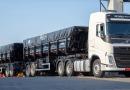 Multas por estacionamento irregular de caminhões são aplicadas indevidamente