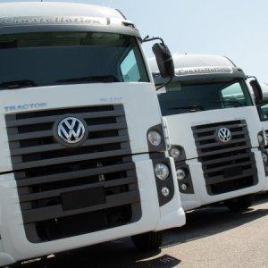 Volkswagen Caminhões e Ônibus alerta para mudança em autorização especial para transitar