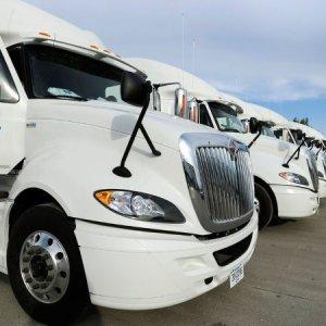 Celadon, uma das maiores empresas de transporte dos Estados Unidos, anuncia falência