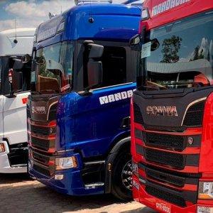 Transportadora Mandacari contrata motoristas carreteiros em Rio Verde-GO