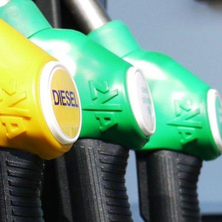 Petrobras anuncia mais um reajuste para o diesel hoje, 08/03