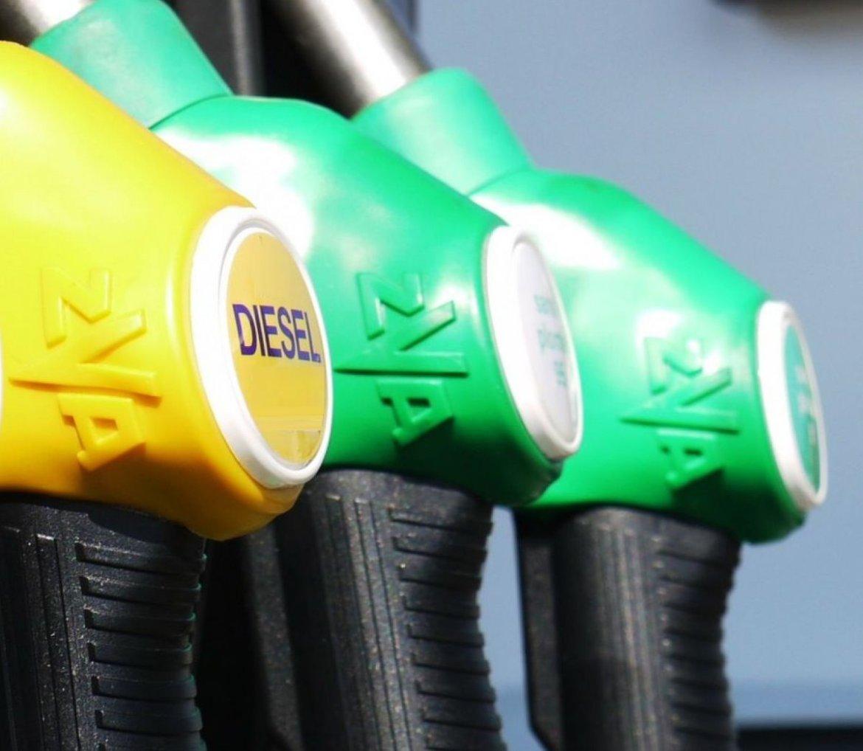 ANP reduz temporariamente percentual de biodiesel misturado ao ...