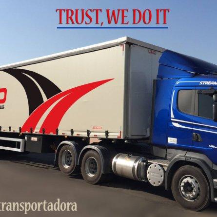 Mello Transportes tem vagas para motoristas carreteiros em Betim-MG