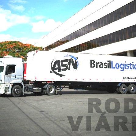 ASN Brasil tem vagas para motoristas carreteiros em Guarulhos