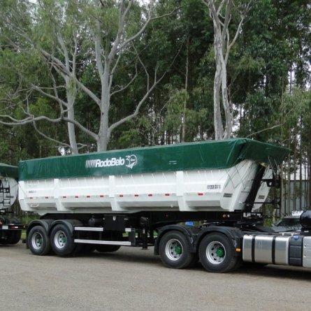 Rodobelo Transportes tem vagas para motoristas carreteiros no Mato Grosso