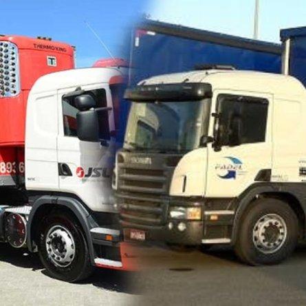 JSL compra 75% da Fadel Transportes