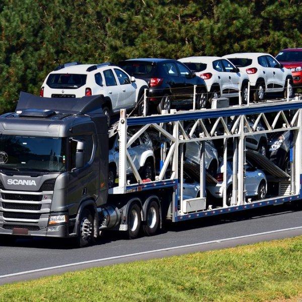 JSL compra mais uma grande transportadora do Paraná