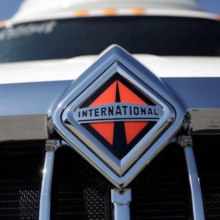 Finalmente, a Navistar aceita a oferta de compra da Volkswagen