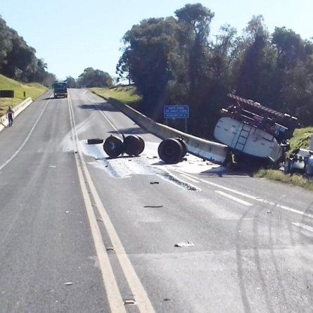 Motorista causador de acidente poderá ter que pagar por todos os danos que causar ao patrimônio público