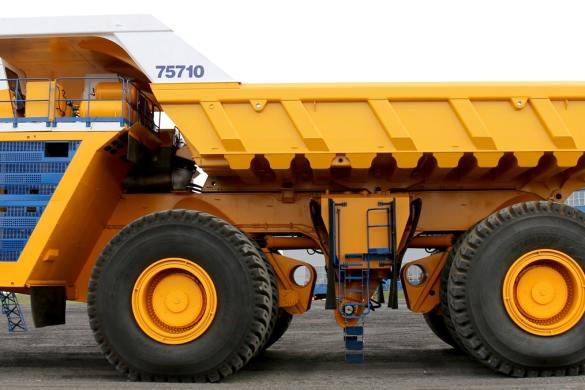 BelaAZ 7571 7