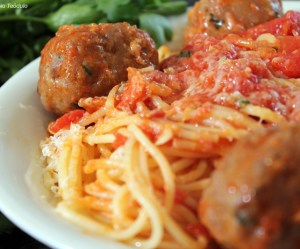 almondegas-com-espaguete