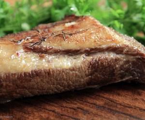 Marinada para carne de boi