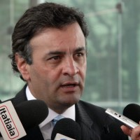 Aécio Neves - Senador e Presidente Nacional do PSDB