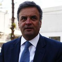 Aécio Neves, Senador e Presidente Nacional do PSDB