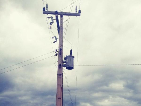 Atenção CEMAR – Povoado Andirobal na zona rural de Pinheiro está a três dias sem energia elétrica