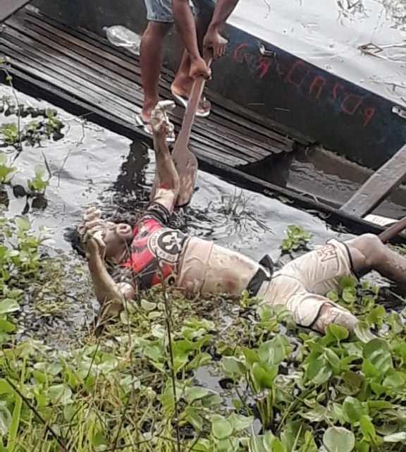 Corpo em avançado estado de decomposição é encontrado em Turilândia