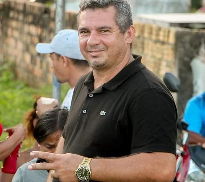 Empresário Gean Freitas comemora 20 anos de moradia em Pinheiro