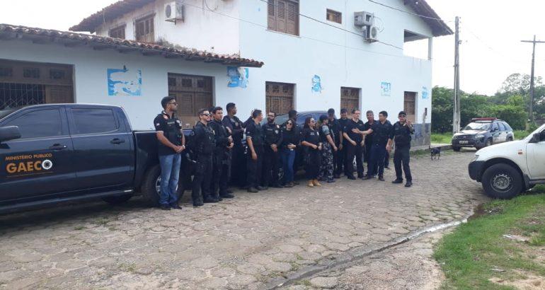 Após 10 dias, vereadores de Vitória do Mearim são liberados pela Justiça