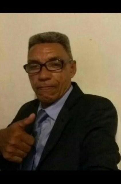 São Vicente de Ferrer – Morre vítima de infarto o Vereador Manoel Rocha